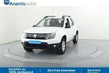 Dacia Duster Lauréate 11490 31600 Muret