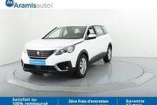 Peugeot 5008 Nouveau Active 28490 06250 Mougins