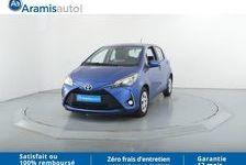 Toyota Yaris Dynamic Offre Spéciale 12490 59113 Seclin