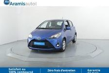 Toyota Yaris Dynamic Offre Spéciale 12490 57140 Woippy