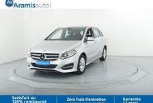 Mercedes Classe B Inspiration +Suréquipé 18490 38120 Saint-Égrève
