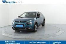 Citroën C4 Cactus Nouveau Shine