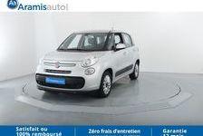 Fiat 500 L Popstar 12490 69150 Décines-Charpieu