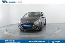 Peugeot 208 Tech Edition 13990 74000 Annecy