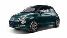 Fiat 500 Star suréquipée 13690 38120 Saint-Égrève