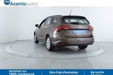 Tipo 1.6 MultiJet 120 BVM6 Lounge + GPS occasion 29200 Brest