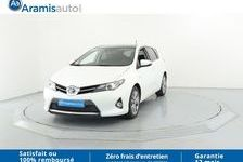 Toyota Auris Style +GPS Toit pano 14990 74000 Annecy