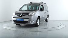 Renault Kangoo 1.2 TCe 115 BVM6 Limited  occasion Brest 29200