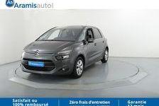 Citroën C4 Picasso Intensive 14490 91940 Les Ulis