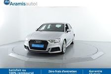 Audi A3 Sportback S line 22490 35000 Rennes