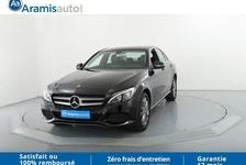 Mercedes Classe C Avantgarde Line Offre Spéciale 28896 69150 Décines-Charpieu