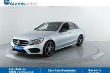 Mercedes Classe C Fascination 7G-Tronic