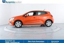 Clio 1.0 Tce 100 BVM5 Zen occasion 76300 Sotteville-lès-Rouen