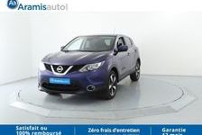 Nissan Qashqai N-Connecta 16990 91940 Les Ulis