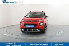 Citroën C3 Aircross Feel 14290 21000 Dijon