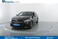 Mercedes Classe A Intuition +Cuir GPS LED 24490 06250 Mougins