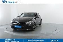 Mercedes Classe A Intuition +Cuir GPS LED 24490 77190 Dammarie-les-Lys