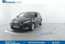 Ford Focus Titanium 9990 06250 Mougins