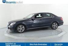 Mercedes Classe E A