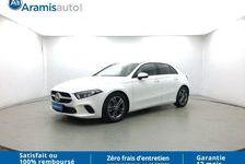 Mercedes CLASSE A NOUVELLE Style Line +Pack Advantage Similicuir Surequipée 28990 91940 Les Ulis