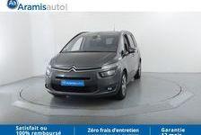 Citroën Grand C4 Picasso Intensive Suréquipée 18490 91940 Les Ulis