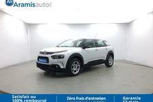 Citroën C4 Cactus Nouveau Feel + GPS 13790 91940 Les Ulis