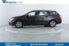 308 SW 1.2 Puretech 130 BVM6 Allure occasion 67460 Souffelweyersheim