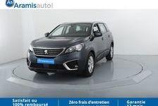 Peugeot 5008 Nouveau Active + GPS 25090 06250 Mougins