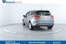 Clio 1.5 dCi 90 BVM5 Intens occasion 76300 Sotteville-lès-Rouen