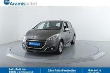 Peugeot 208 Allure 13990 26290 Donzère