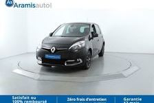 Renault Scenic 3 Bose 11490 37100 Tours