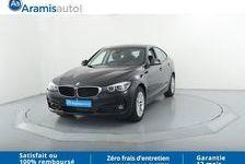 BMW Série 3 Gran Turismo Lounge +GPS Camera Surequipé 25690 33520 Bruges