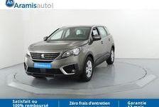 Peugeot 5008 Nouveau Active + GPS 25890 94110 Arcueil