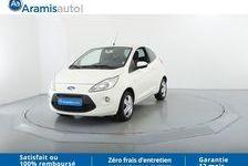Ford KA Titanium 7490 38120 Saint-Égrève