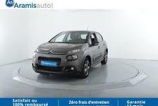 Citroën C3 Nouvelle Feel 11690 59113 Seclin