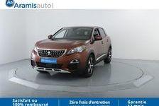 Peugeot 3008 Nouveau Allure 24990 63000 Clermont-Ferrand