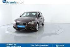 Audi A1 Sportback Ambition +GPS 15690 95650 Puiseux-Pontoise