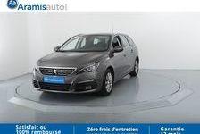 Peugeot 308 SW Nouvelle Allure + Toit Panoramique 18290 06250 Mougins