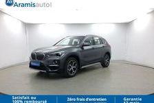 BMW X1 xLine +Caméra Surequipé 33990 94110 Arcueil