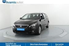 Peugeot 308 SW Nouvelle Active + GPS 15990 06200 Nice