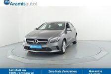 Mercedes Classe A Sensation +Offre spéciale GPS surequipée 23790 33520 Bruges
