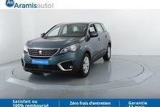 Peugeot 5008 Nouveau Active + GPS 23490 06250 Mougins