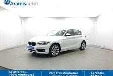 BMW Série 1 Berline Lounge +GPS LED Surequipé 21490 31600 Muret