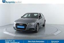 Audi A3 Sportback Design Luxe 25990 31600 Muret
