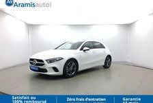 Mercedes CLASSE A NOUVELLE Style Line +Pack Advantage Similicuir Surequipée 28590 95650 Puiseux-Pontoise