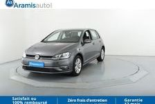 Volkswagen Golf Nouvelle Confortline +GPS Camera Suréquipée 17990 38120 Saint-Égrève