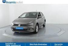 Volkswagen Polo Nouvelle Carat offre spéciale 16290 59113 Seclin