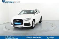 Audi Q3 Ambiente + Pack S line suréquipée 23990 78630 Orgeval