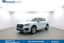 Audi Q2 Sport +LED GPS Surequipé 27990 94110 Arcueil