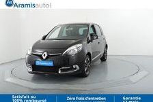 Renault Scenic 3 Bose + Toit Panoramique 13890 78630 Orgeval